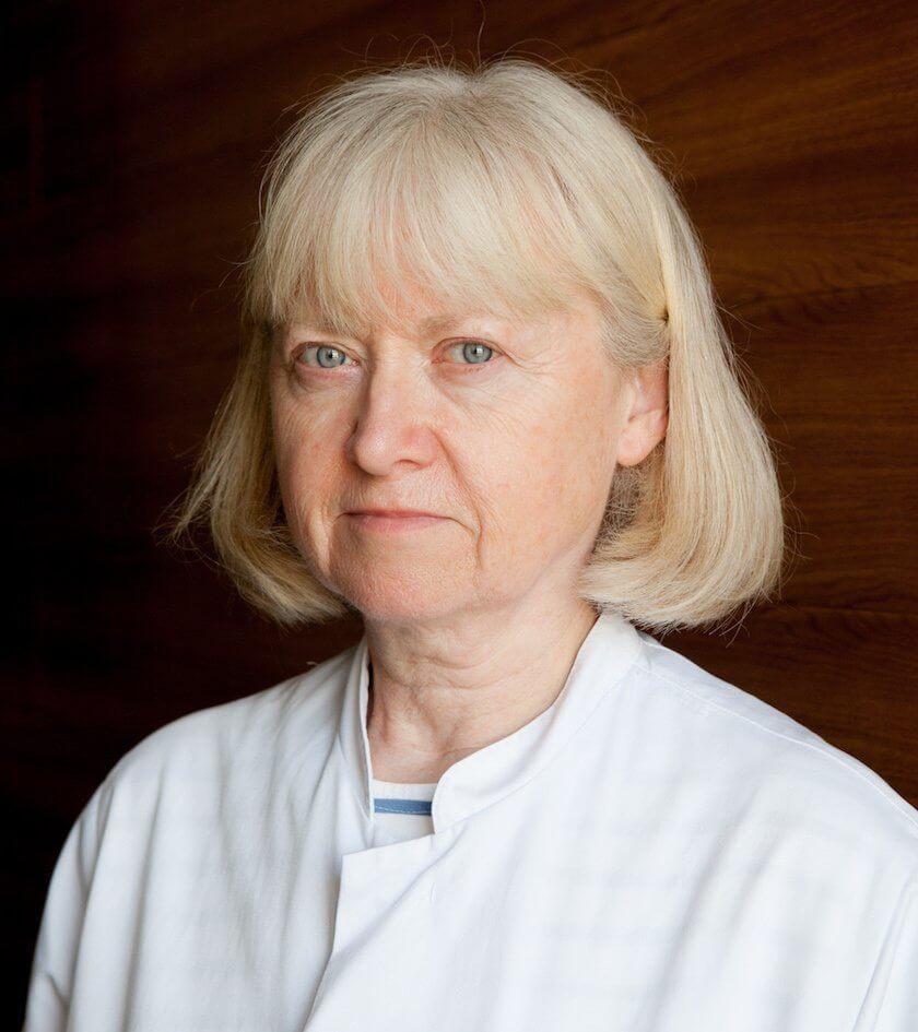 Mme Laval - kine - kinesitherapie - hopital suisse de paris 92130 issy les moulineaux