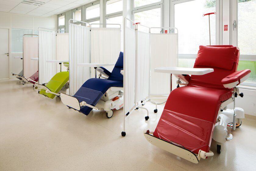 HDJ - hospitalisation de jour - hopital suisse _ issy les moulineaux_92130