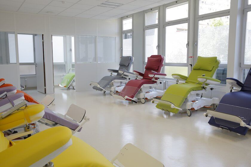 HDJ - hospitalisation de jour - hopital suisse_issy les moulineaux_92130