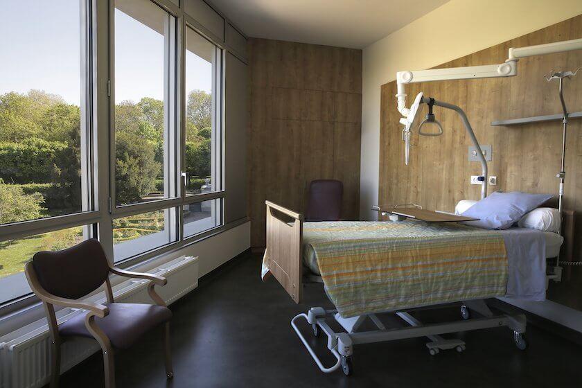 qualite des soins - hospitalisation - hopital suisse de paris - 92130 - issy les moulineaux